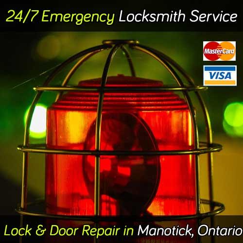 Emergency locksmith & Door repair Services